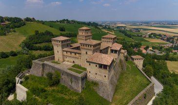 Torrechiarra Fortress